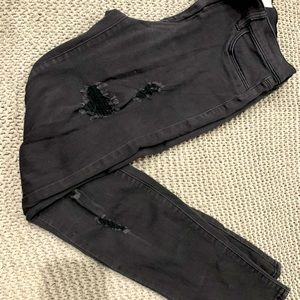 Women's Pacsun Distressed Jeggings